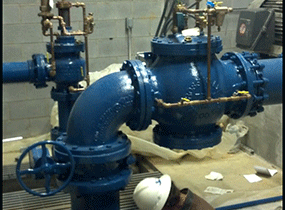 Ross Valve | Pump Control, Pressure Reducing & Pressure Sustaining Valves | Christiansburg, VA